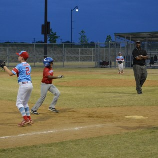 Rangers Little League 092