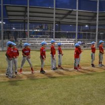Rangers Little League 102