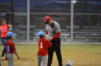 Rangers Little League 112