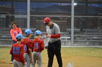 Rangers Little League 119