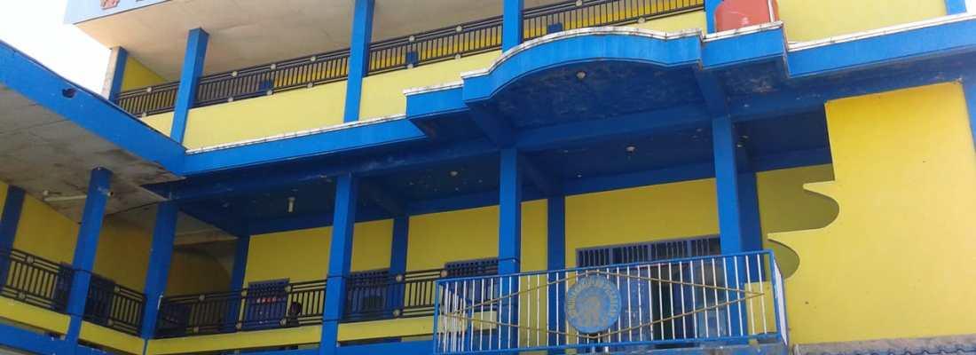 Gedung SD Muhammadiyah Pesarean
