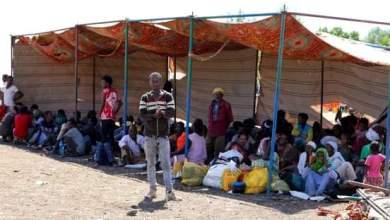 الامم المتحدة: اكثر من 14 الف اثيوبي عبروا الآن للسودان