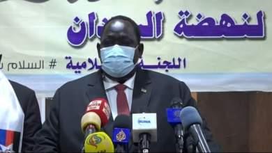 توت: السلام في السودان تحقق برغبة ابنائه
