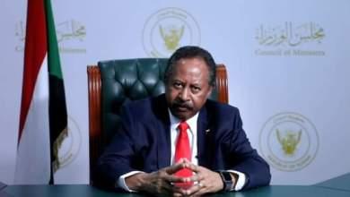 تلفزيون السودان يبث لقاءً تلفزيونيا مع رئيس الوزراء مساء اليوم