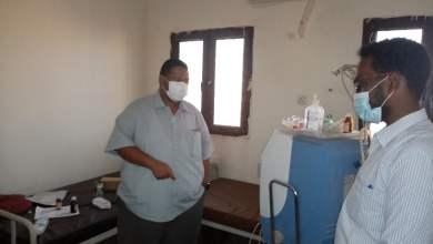 الصحة بالجزيرة تدعو لإتخاذ التدابير الاحترازية اللازمة للوقاية من الأمراض الفيروسية