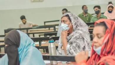 ورشة لتنسيقية لجان مقاومة الخرطوم شرق تناقش الموازنة العامة