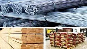 تجار مواد بناء بمدني : ركود وضعف في القوة الشرائية