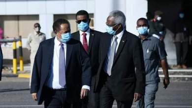 حمدوك لأديس أبابا في زيارة تمتد ليومين