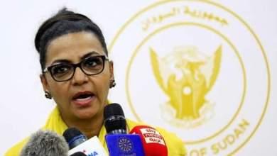 وزيرة المالية ترحب برفع اسم السودان رسميا من قائمه الارهاب