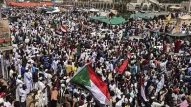 الأمة والمؤتمر السوداني والبعث والتجمع الاتحادي : نعارض اي دعوات تدعو لاسقاط حكومتنا الانتقالية