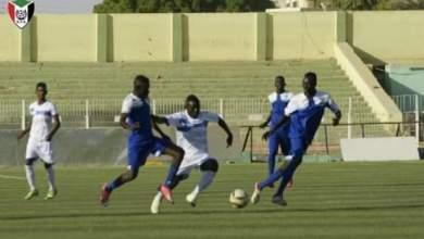 فوز هلال بورتسودان والأمل عطبرة في إفتتاحية الدوري الممتاز