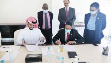 السودان والامارت : إتفاق علي توريد وتشغيل محطات للطاقة الشمسية
