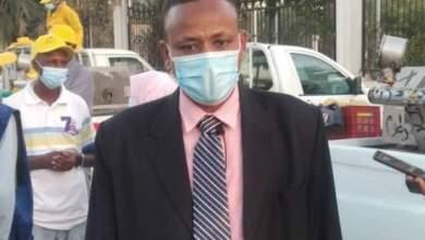 ولاية الخرطوم تدشن حملة الرش الرزازي لمكافحة الذباب والباعوض