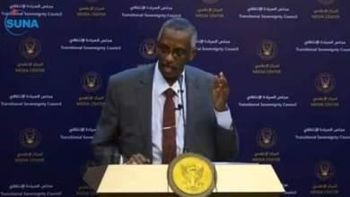 وجدي صالح عضو لجنة ازالة التمكين وتفكيك نظام الثلاثين من يونيو 1998