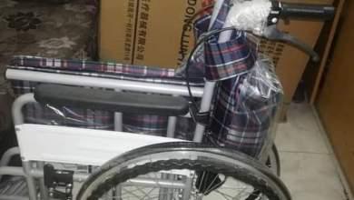 ارتفاع اسعار كراسي ومعينات الحركة لذوي الإعاقة بصورة جنونية