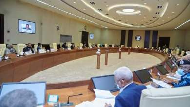 مجلس الوزراء يجيز الموازنة لعرضها على الاجتماع المشترك