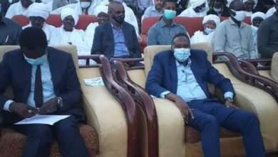 عبدالرحيم دقلو يجدد الدعوة للحلو وعبد الواحد للانضمام للسلام
