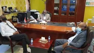 وزارة التخطيط العمراني بالخرطوم تبدأ الاعداد لاستئناف تخطيط القرى