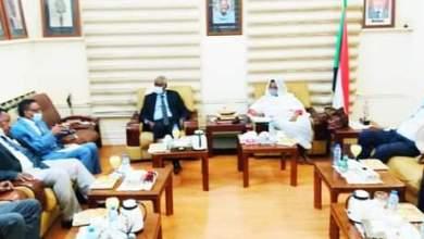 وزارة الخارجية ومفوضية الاختيار يسندان امتحانات العمل الدبلوماسي لجامعة الخرطوم
