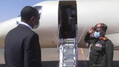 النائب الأول لرئيس مجلس السيادة يتوجه الى قطر