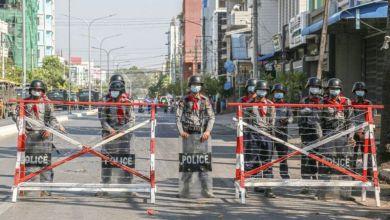 انقلاب ميانمار: فيسبوك وإنستغرام يفرضان حظرا فوريا على الجيش