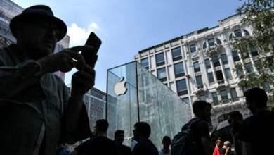 مشكلة في شاشات آيفون 12 قد تؤثر على مبيعات الشركة