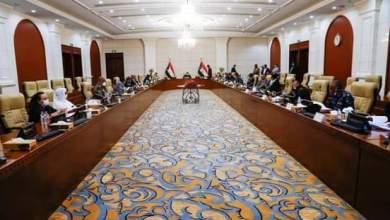 مجلس الأمن والدفاع يستعرض الوضع الأمني الداخلي وعلاقات السودان الخارجية