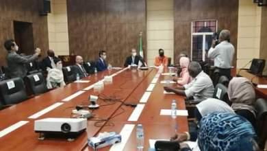 السودان واليابان يوقعان إتفاقيتي تعاون فى مجالى البيئة والصحة