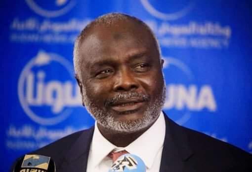 د. جبريل ابراهيم وزير المالية والتخطيط الاقتصادي الشعب السوداني