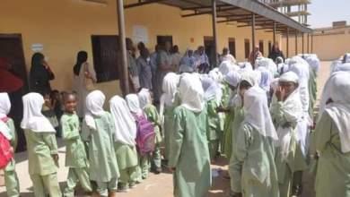 عاجل : إستئناف الدراسة بمرحلتي الأساس والثانوي بشرق دارفور غدا