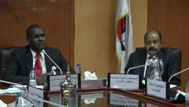 السودان : وزارة العدل تؤكد التزامها بتفعيل قانون حقوق الإنسان