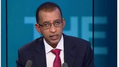 المهندس عمر الدقير رئيس حزب المؤتمر السوداني