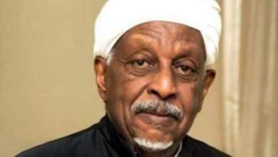 مولانا السيد محمد عثمان الميرغني