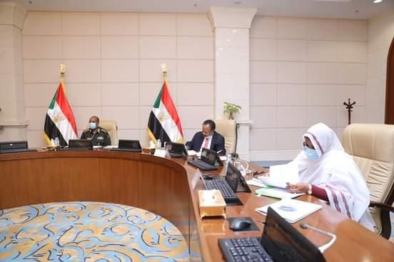 مجلس شركاء الفترة الانتقالية يناقش محاور الرؤية السياسية وأولويات الحكومة