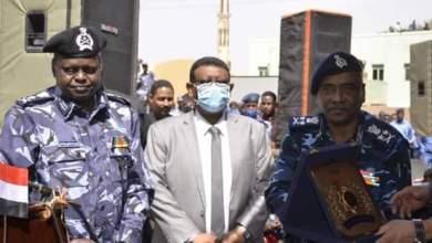 وزير الداخلية يفتتح مشروع تحديث وتوسعة غرفة النجدة (999) وإفتتاح المقر الجديد للمباحث الجنائية