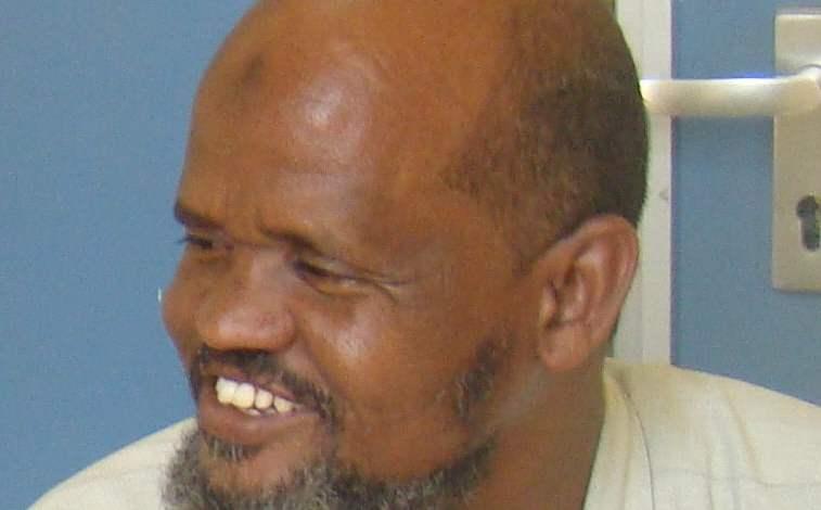 الأمين السياسي للإخوان المسلمين بالسودان حسن عبد الحميد