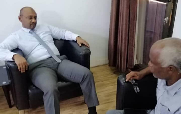 حوار مع المهندس الدسوقي الوقيع المدير العام لشركة سكر النيل الابيض