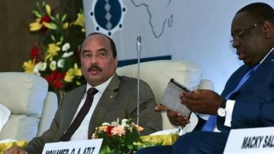 أول قرار قضائي ضد رئيس موريتانيا السابق بعد تهم الفساد