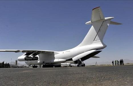 السلطات الموريتانية تسيطر على شخص اقتحم طائرة وهدد بحرقها