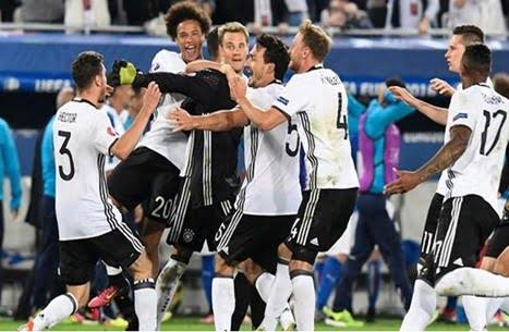 تصفيات مونديال قطر.. بداية قوية لألمانيا وإيطاليا وتعثر إسبانيا