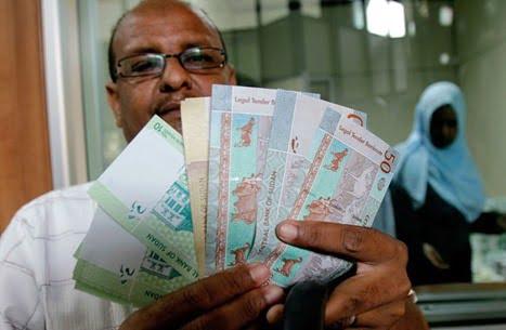 ما تأثير تعويم الجنيه السوداني بعد أسبوعين على القرار ؟