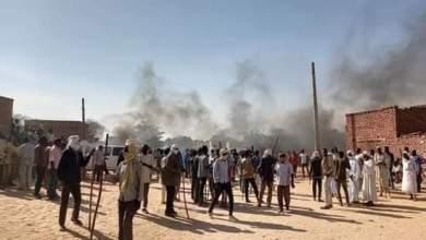 عاجل : هدوء حذر بمحلية سرف عمرة بولاية شمال دارفور