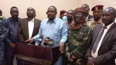 التحالف السوداني يصل الخرطوم ويعلن جاهزية قواته لمشاركة الجيش في الفشقة