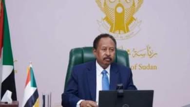 د. حمدوك يبحث الشؤون المحلية والاقليمية مع عدد من القادة والمسؤولين الدوليين