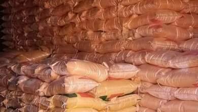 100 ألف جوال سكر لمقابلة إحتياجات رمضان بالجزيرة
