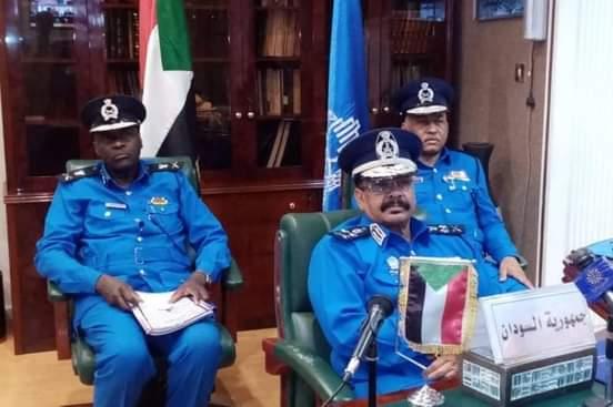 مدير الشرطة يترأس أعمال المؤتمر الـ44 لقادة الشرطة والأمن العرب بتونس