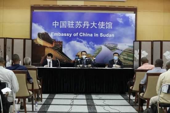 الصين تمنح السودان جرعات من لقاح سينوفارم المضاد لكورونا