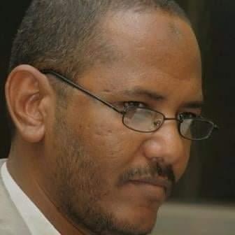 د.محمد علي الجزولي رئيس حزب دولة القانون والتنمية