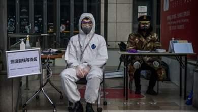 أعلى عدد للإصابات اليومية بكورونا في الصين منذ شهرين
