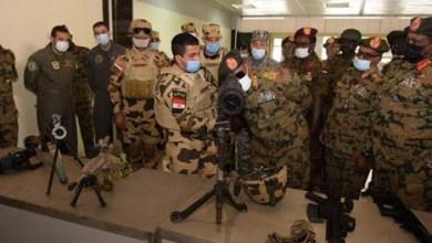 تدريبات جوية بين مصر والسودان بعد تحذيرات السيسي لإثيوبيا